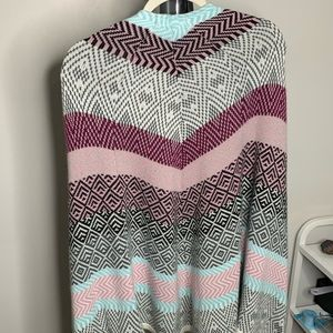 BCBGeneration Accessories - Comfy Knit Shawl